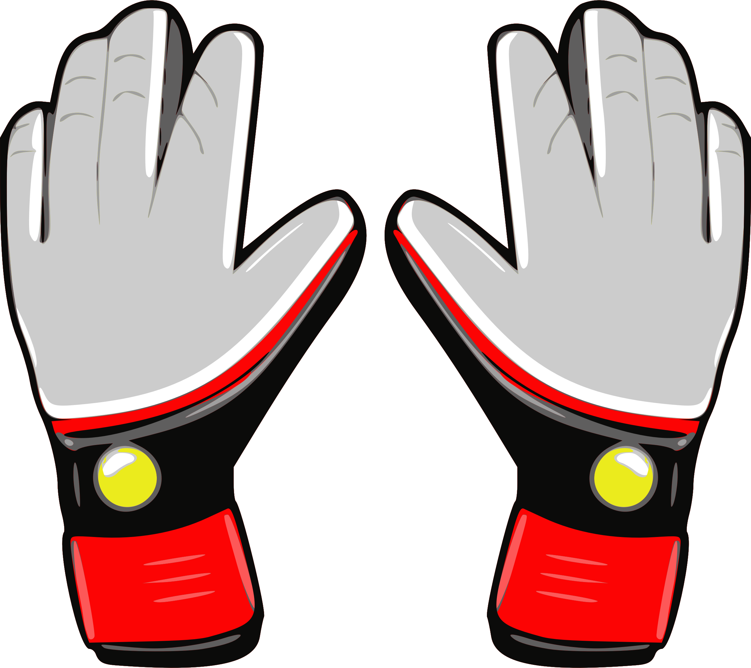 Icons png free and. Gloves clipart svg