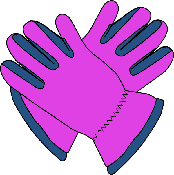 collection of high. Gloves clipart disposable glove