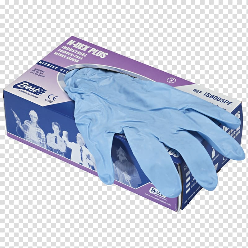 Medical nitrile plastic latex. Gloves clipart disposable glove