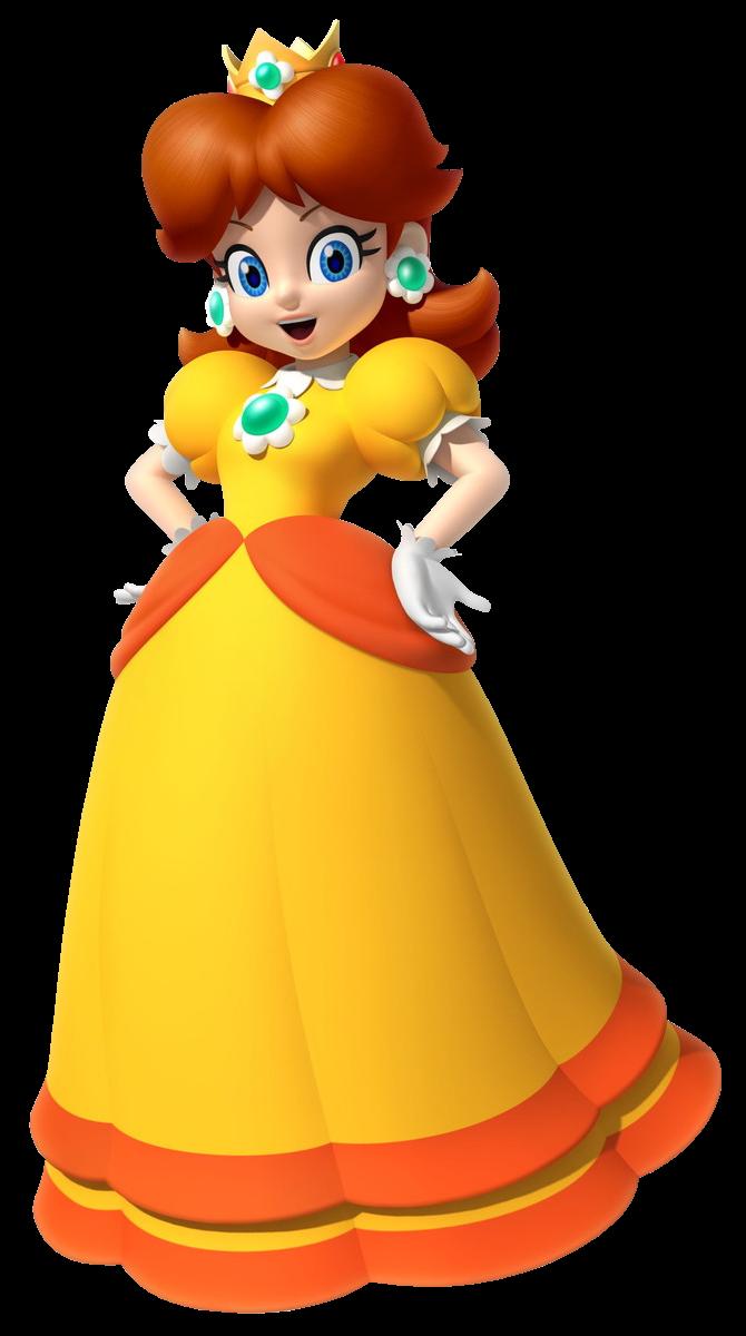 Daisy we are wikia. Glove clipart princess