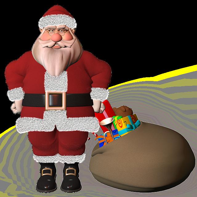 Glove clipart santa claus. Throttlenet s top tech