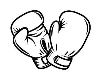 Glove clipart svg. Download boxing gloves clip