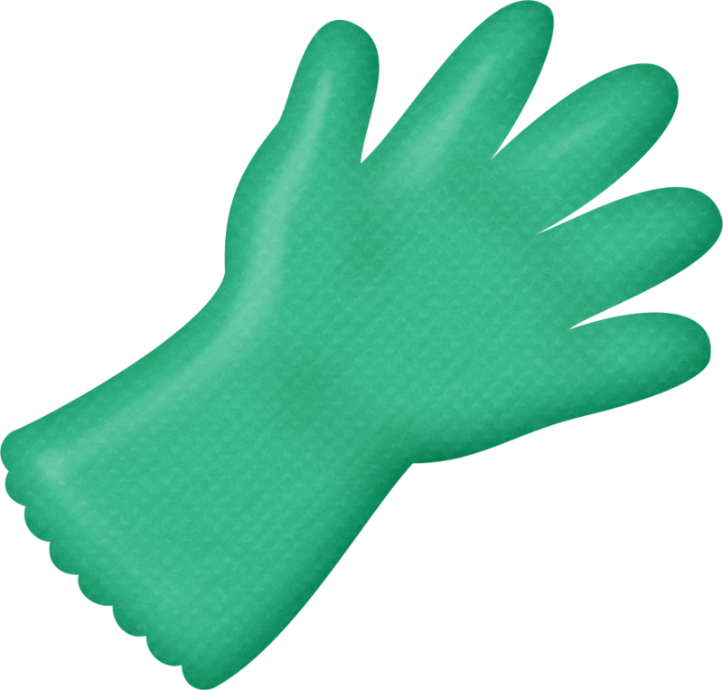 Pail png carrie clip. Glove clipart tool