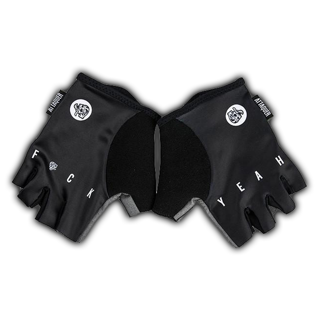 Arm warmers black g. Glove clipart warm glove