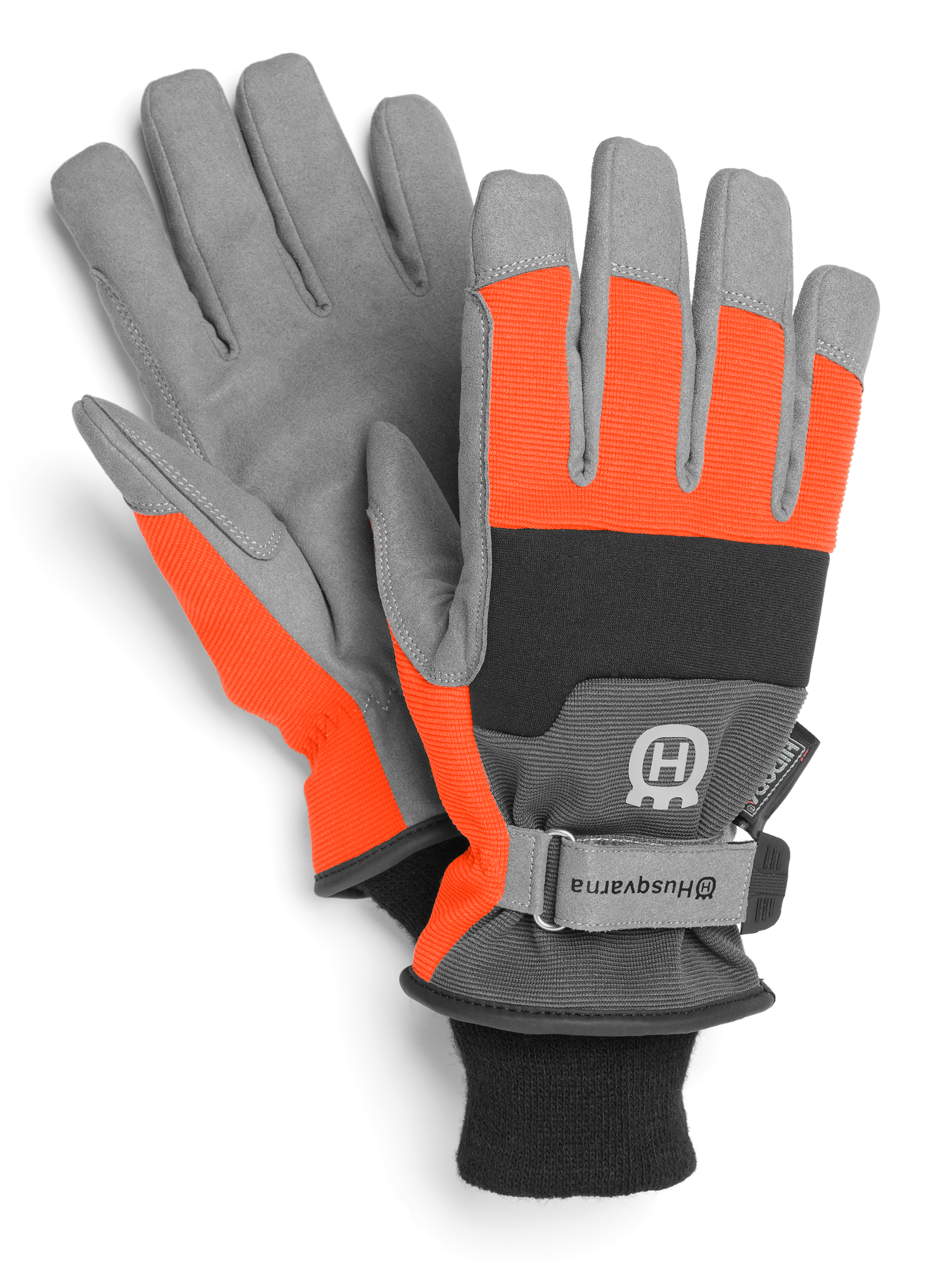 Husqvarna functional winter . Gloves clipart snow gear