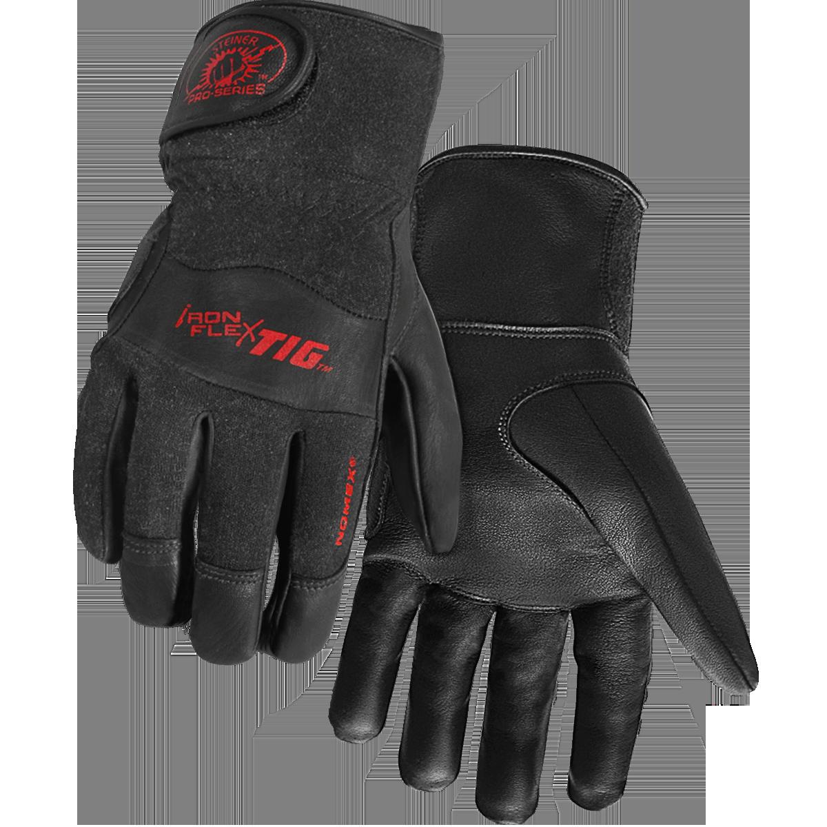 Glove clipart welding glove. Tig steiner industries pro