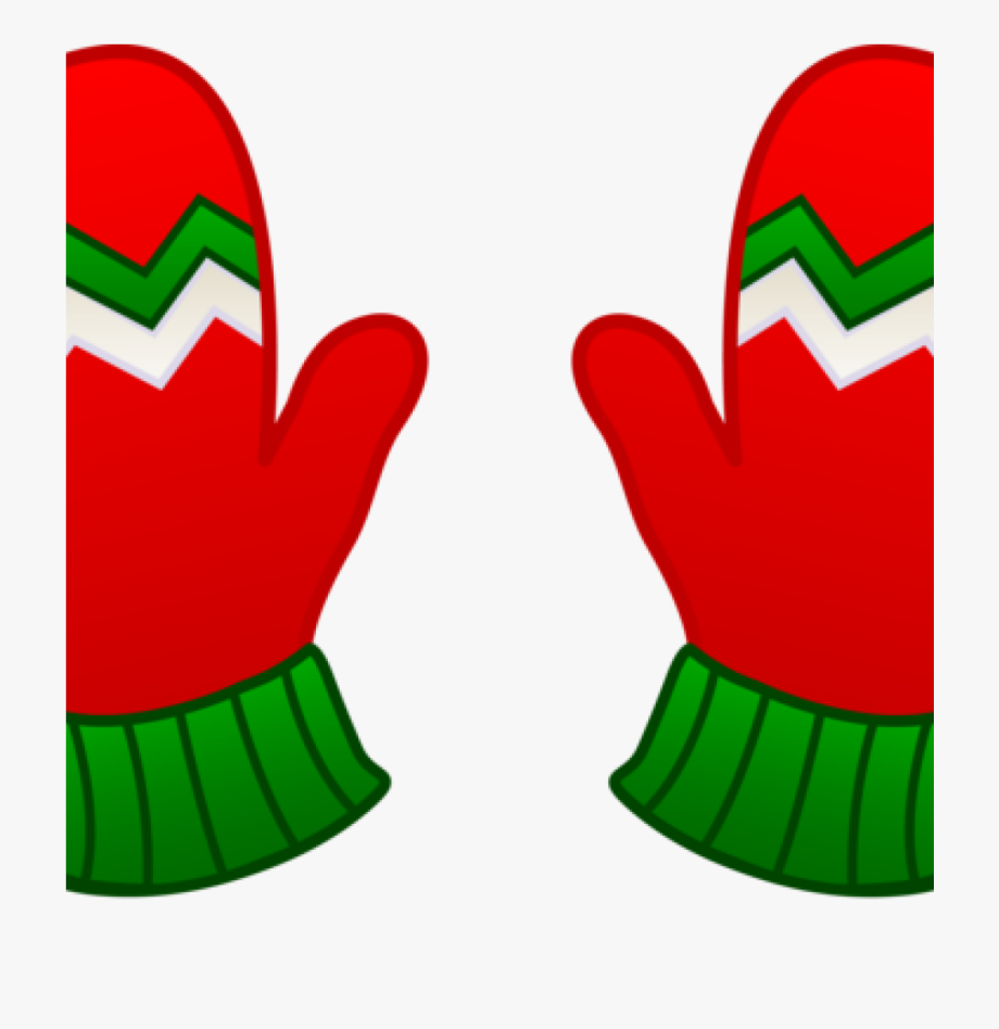 Mittens clipart cartoon. Winter gloves free cliparts