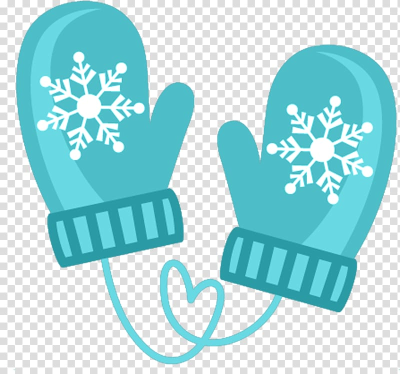 Mittens clipart ski glove. Winter gloves transparent background