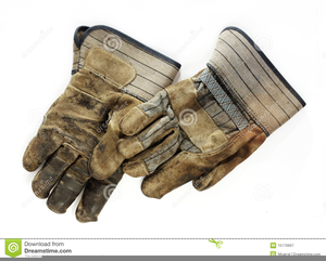Glove clipart work glove. Free gloves images at
