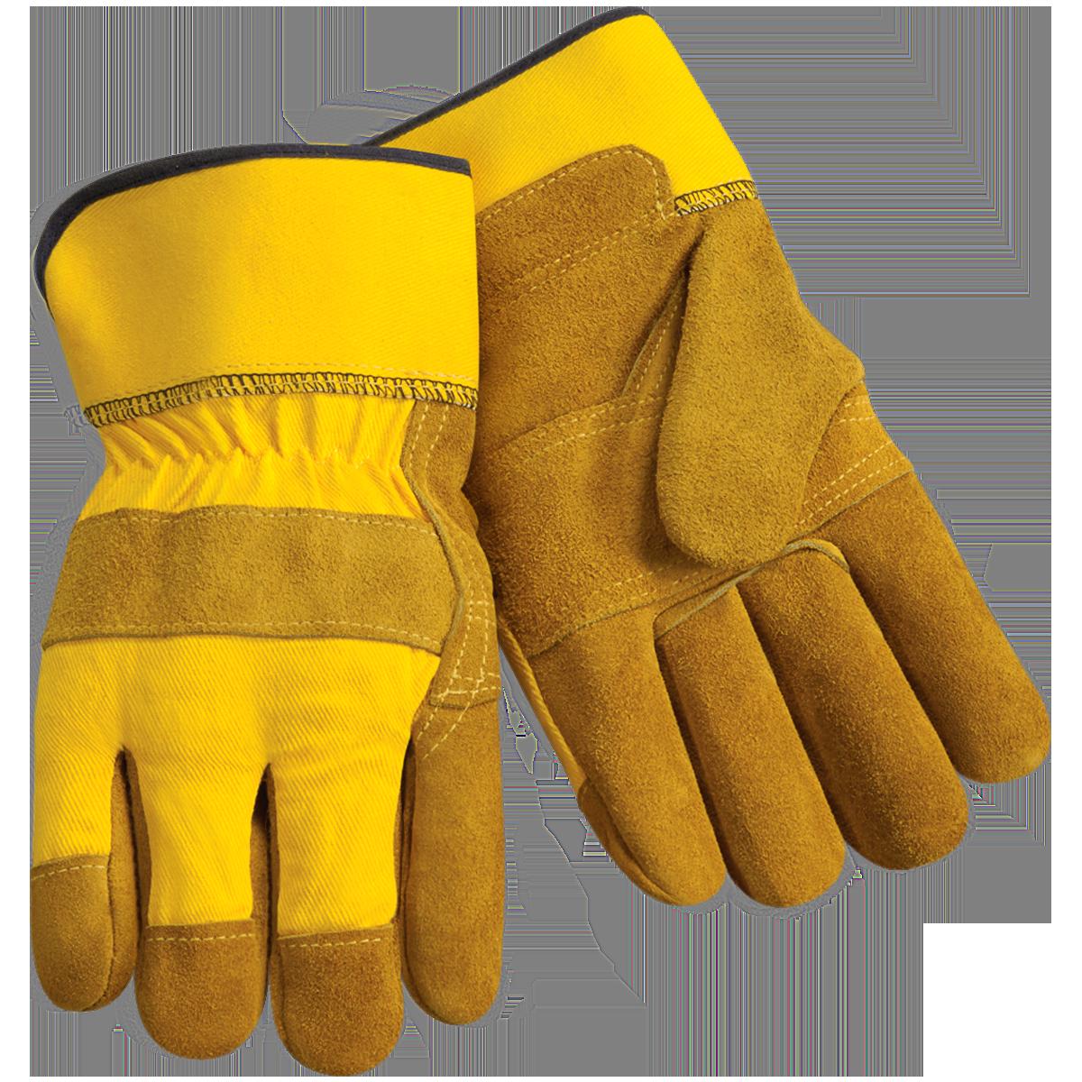 Glove clipart work glove. Gloves steiner industries leather