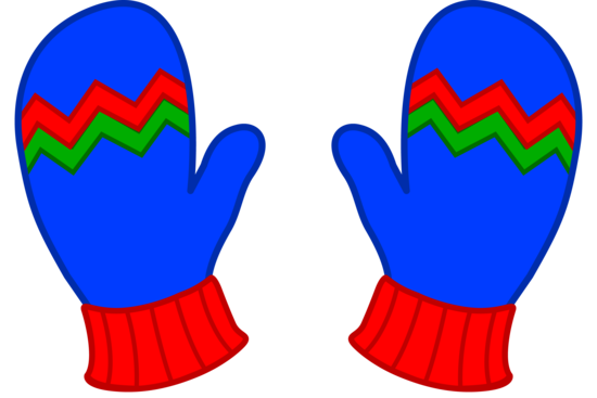 Gloves at getdrawings com. Mittens clipart