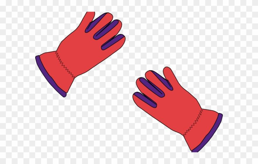 Mittens clipart hand glove. Gloves clip art winter