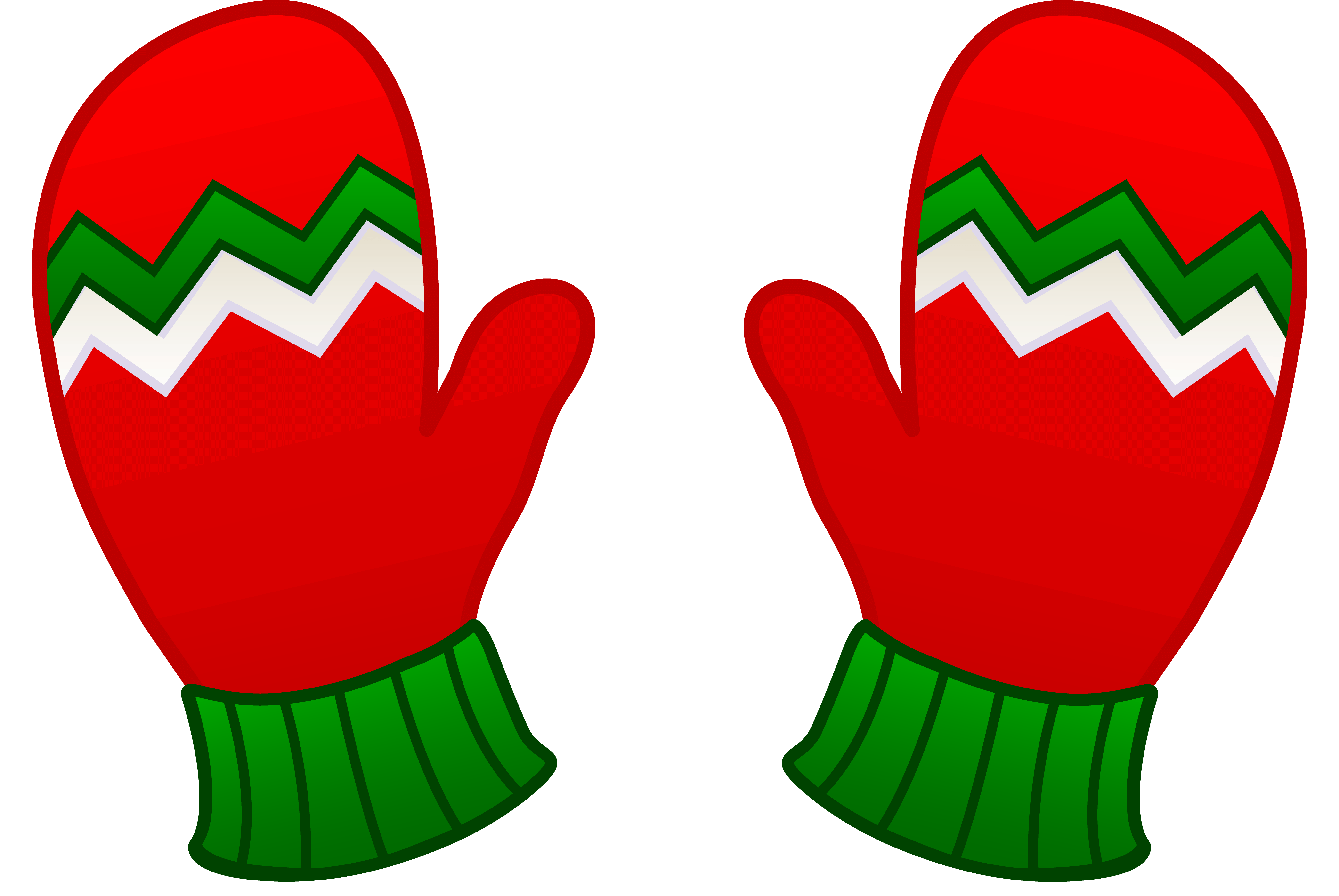Mittens clipart cloth. Gloves cold cliparts zone