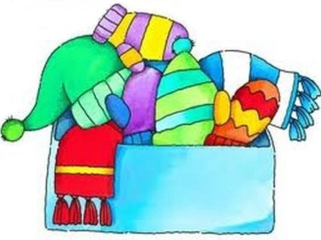 Free download clip art. Gloves clipart coat