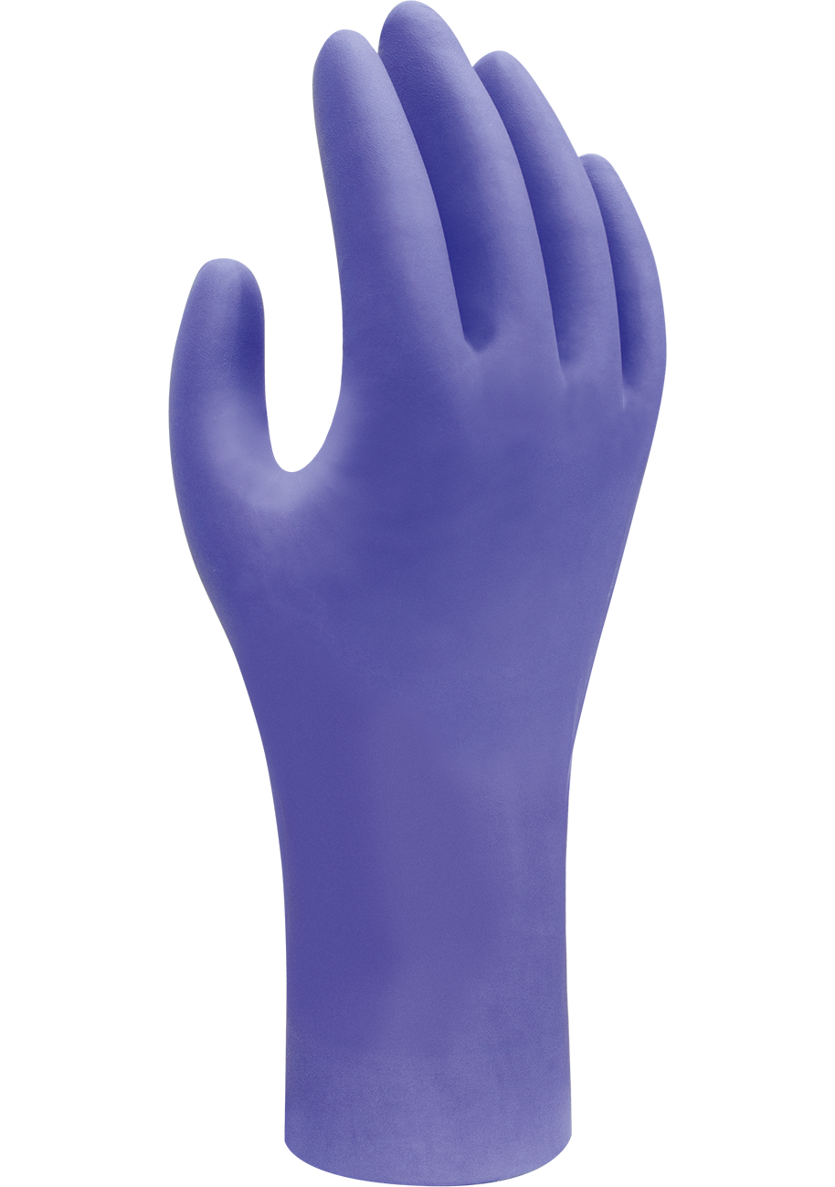 Gloves clipart disposable glove. Single use showa download