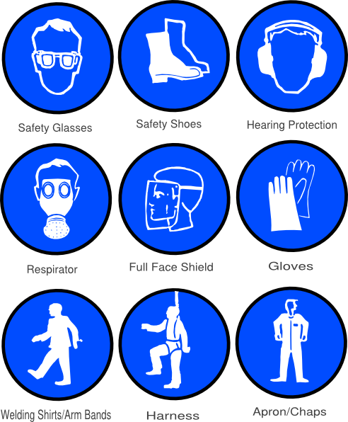 Free safety cliparts download. Gloves clipart ppe equipment