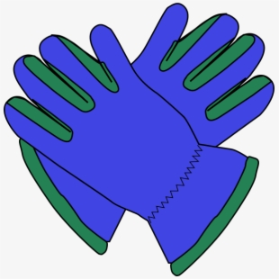Gloves clipart safety glove. Free cliparts silhouettes cartoons