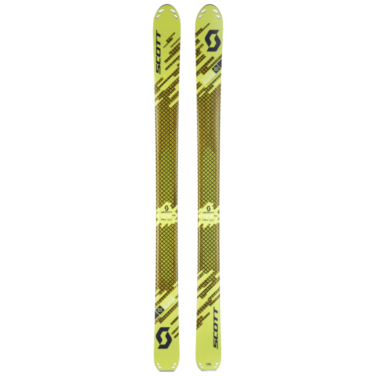Gloves clipart snow gear. Scott superguide ski