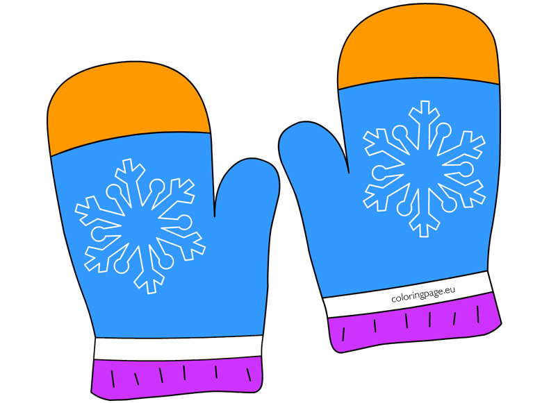 Mittens clipart cloth. Free winter clothes cliparts