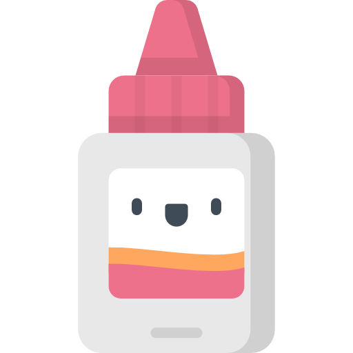 Glue bottle png. Free miscellaneous icons icon