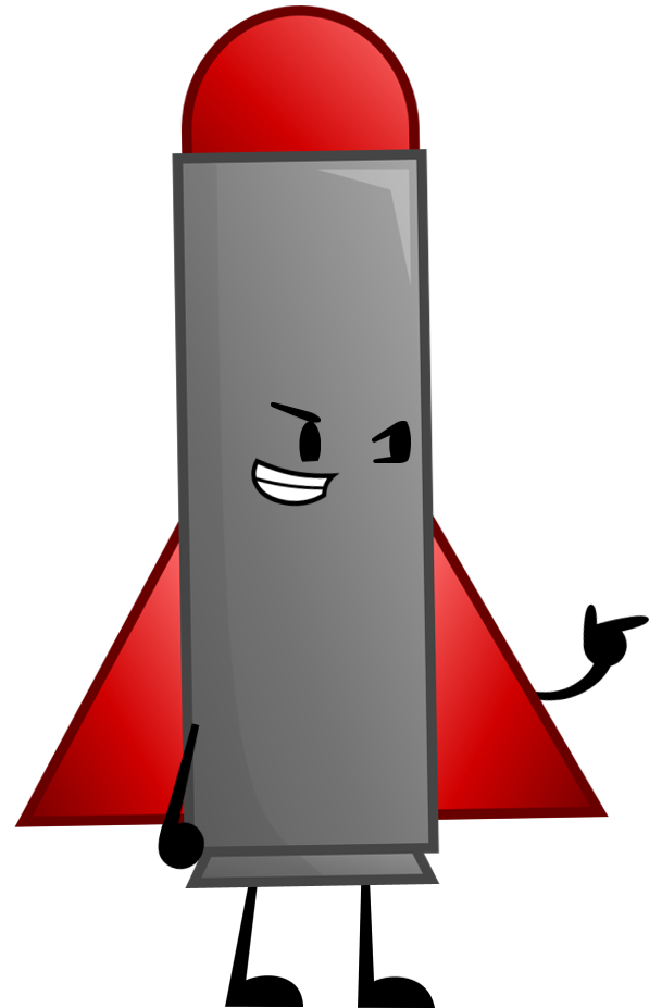 Glue clipart class object. Image new missile pose