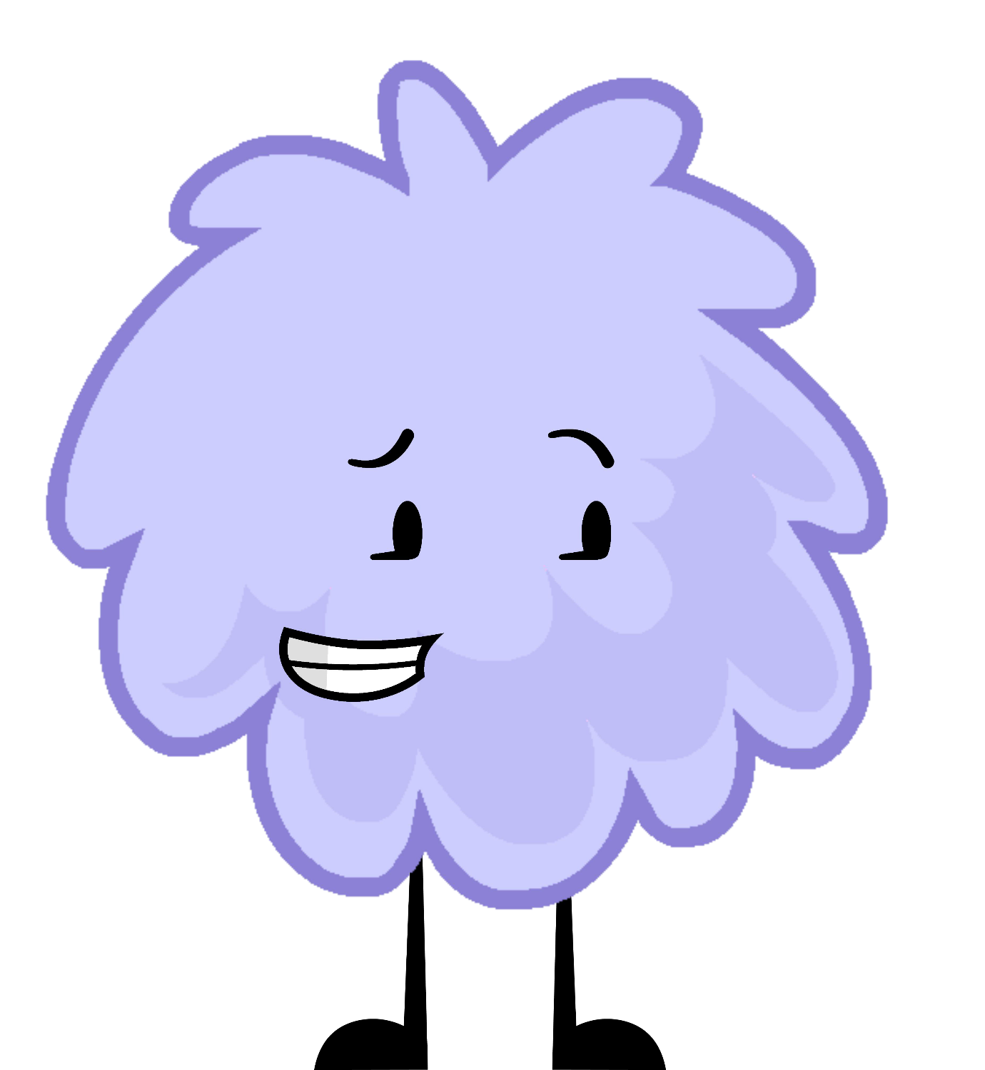 Glue clipart class object. Image puff ball pose