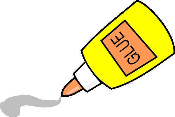 Glue clipart clip art.  clipartlook