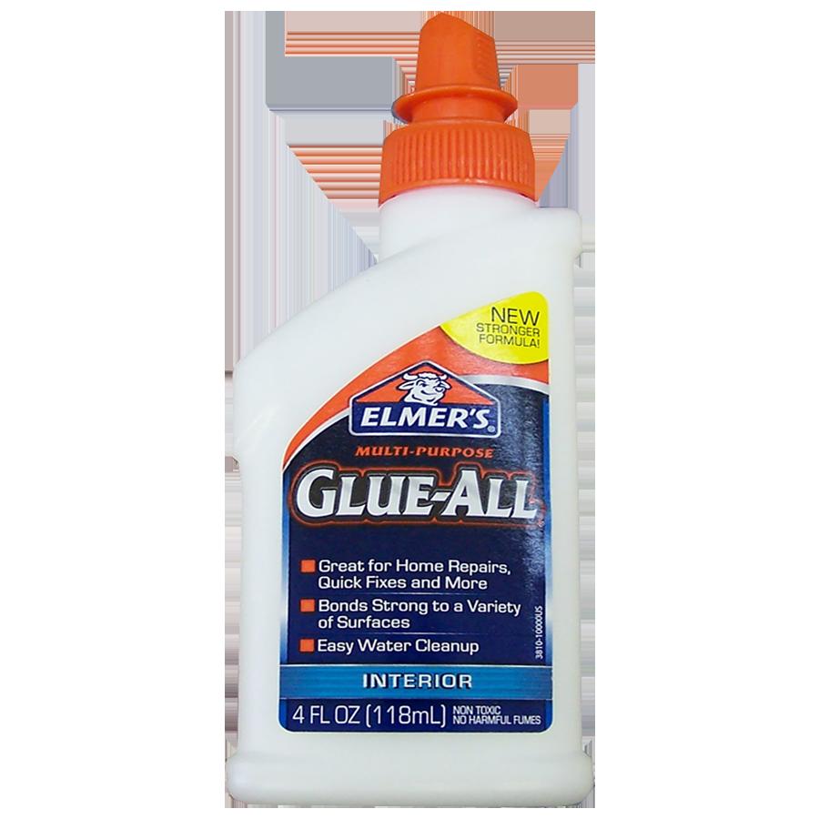 Huffing elmers glue