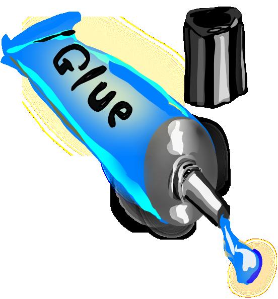 Glue clipart solvent. Clip art at clker