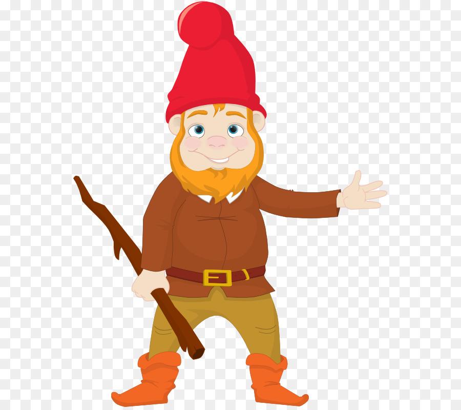 Book pun clip art. Gnome clipart