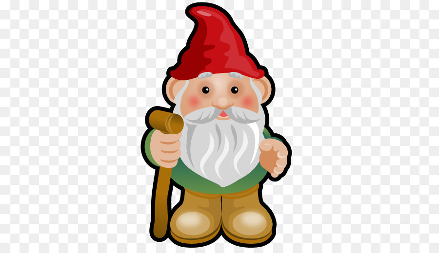 Gnome clipart. Clip art png download