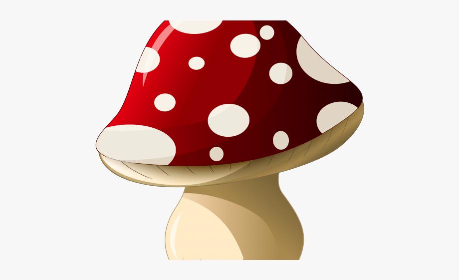 Mushroom alice in wonderland. Mushrooms clipart enchanted forest