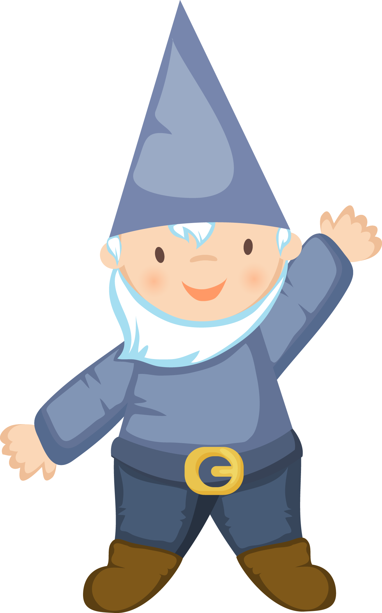 Gnome clipart christmas. Png transparent images all