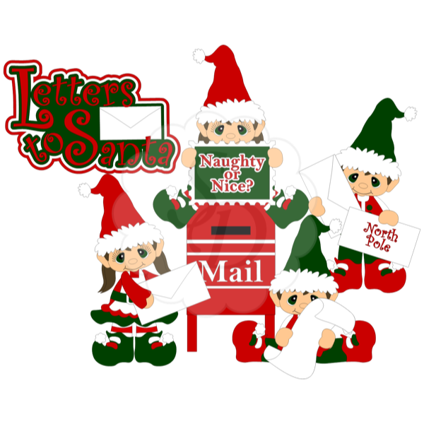 Gnome clipart christmas. Scrappydew pattern piecings are
