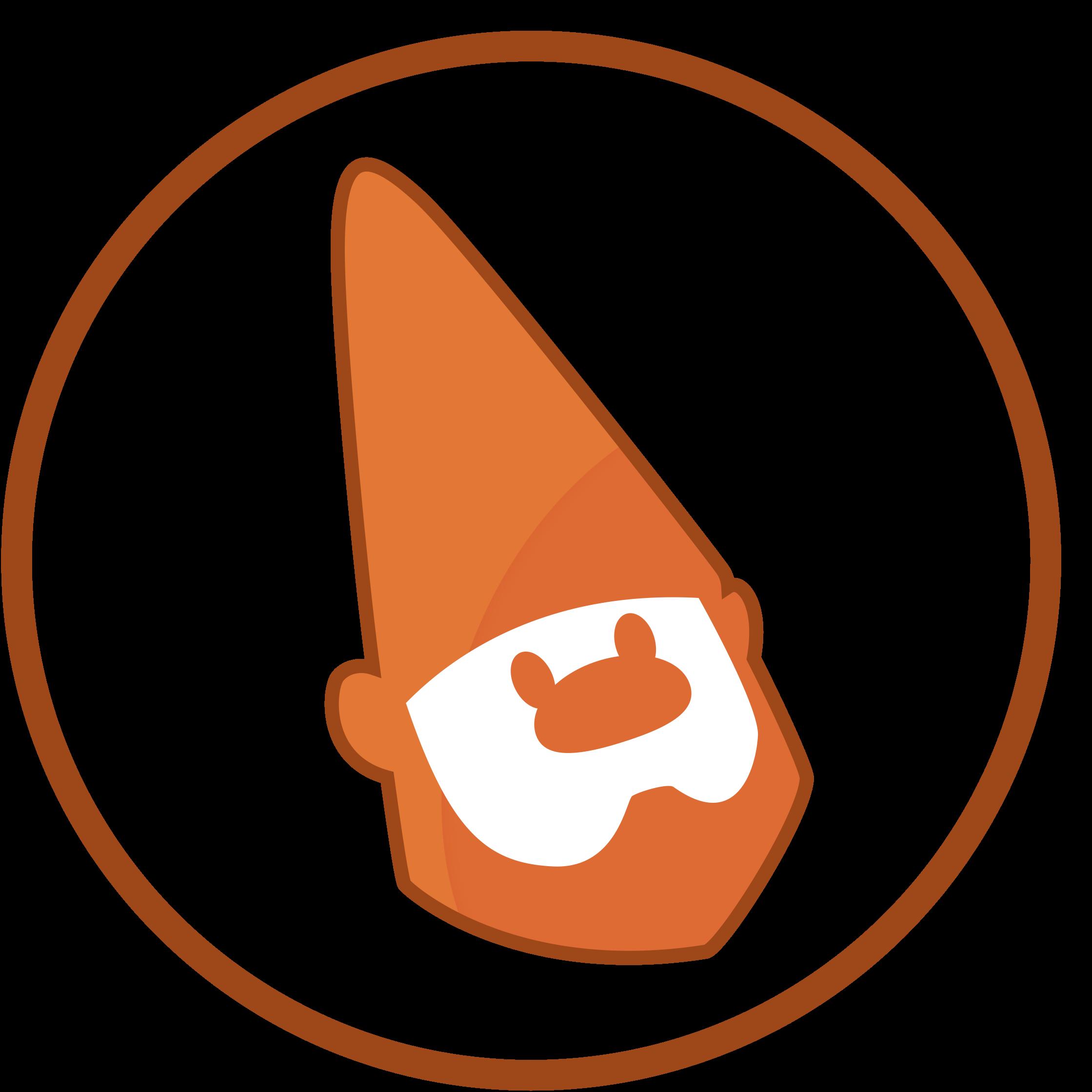 gnome clipart computer
