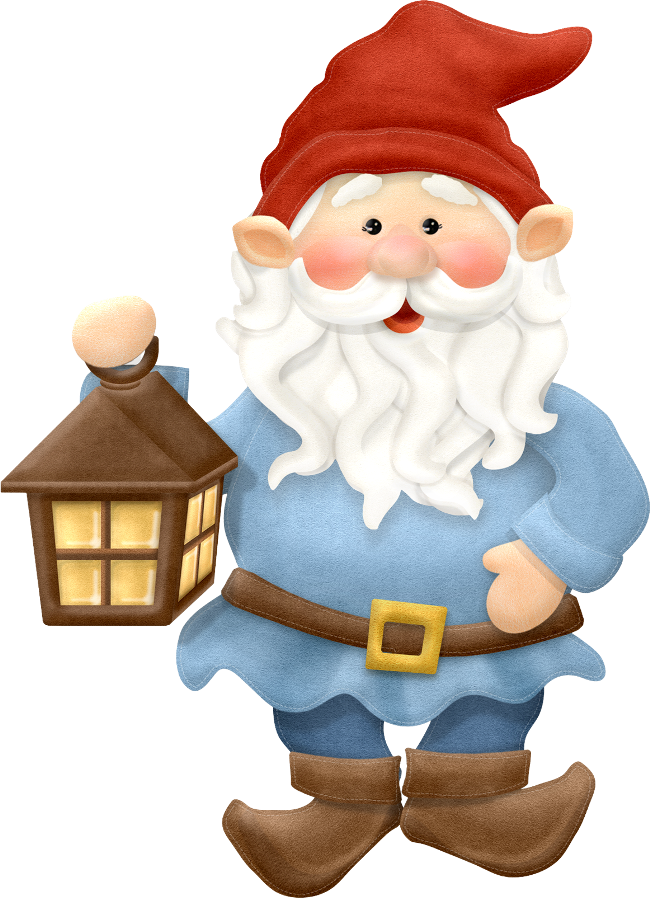Gnome clipart jeff the. Dwarf png images free