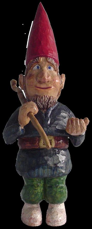 Gnome clipart lawn. Garden free home file