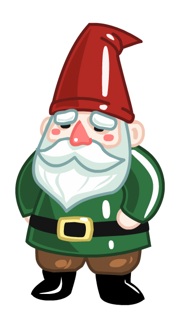 Download free png dlpng. Gnome clipart lawn