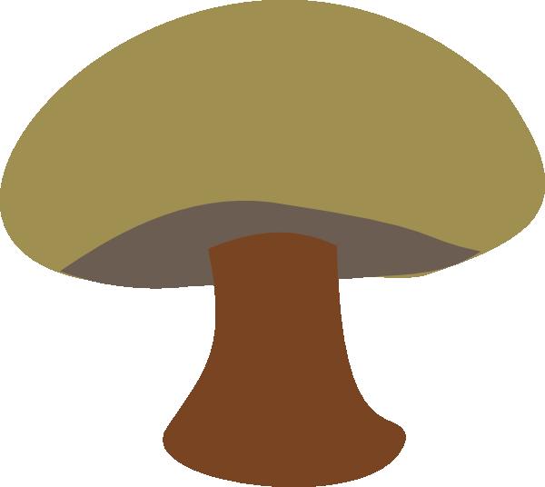 Mushrooms gnome