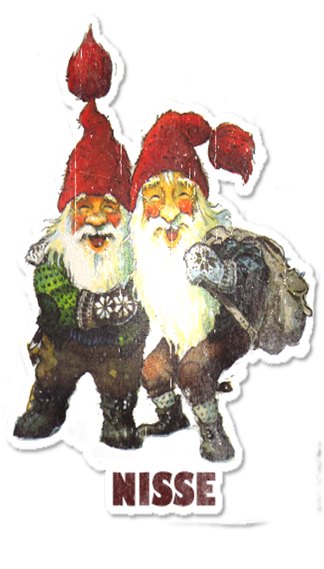 gnome clipart mythical creature