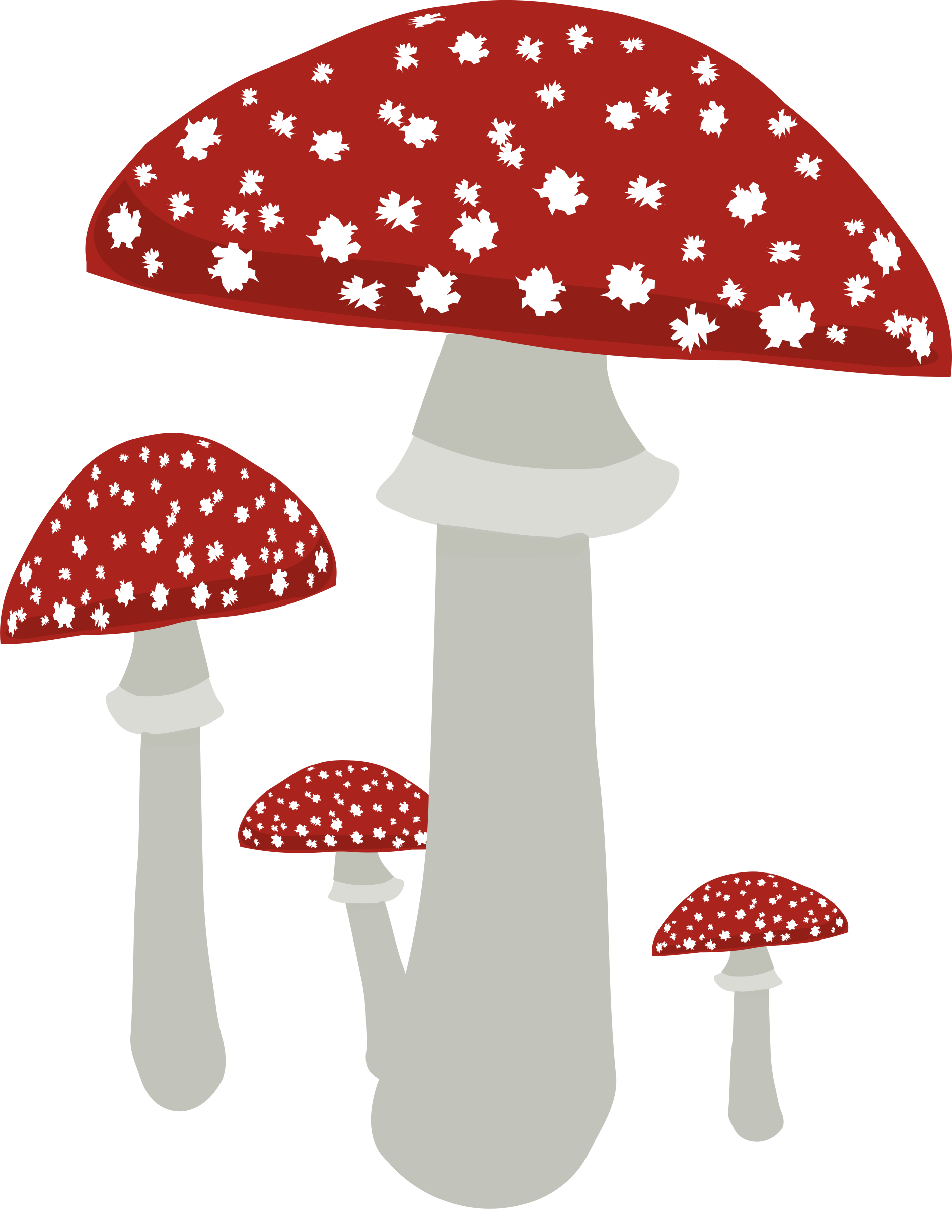 Icons png free and. Mushrooms clipart mushroon