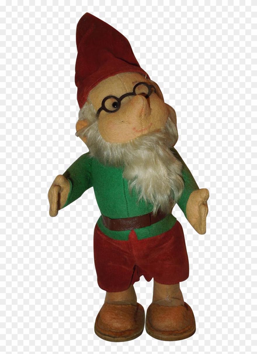 Background jpg santa . Gnome clipart transparent