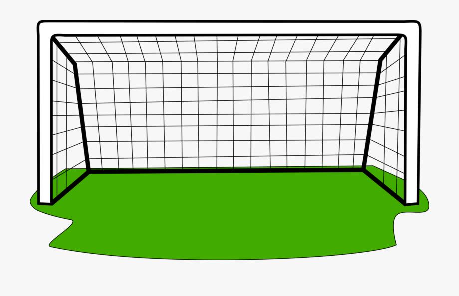 Clipart football goal, Clipart football goal Transparent ...