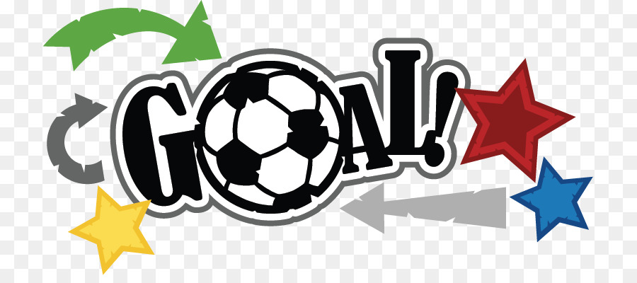Football clip art cliparts. Goal clipart