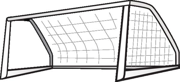 Goal clipart. Clip art at clker