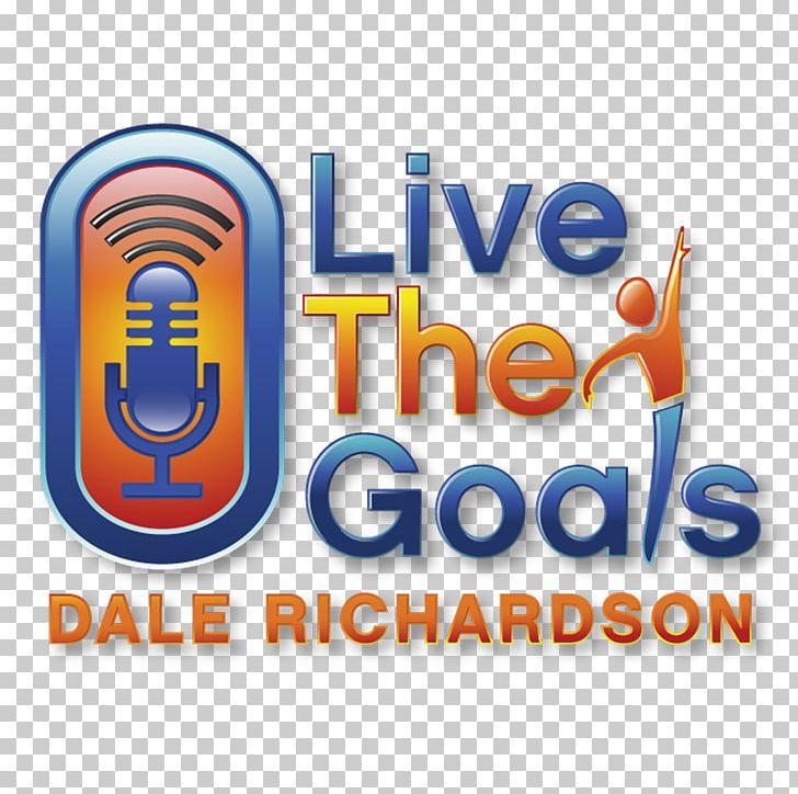 Logo podcast goal png. Goals clipart brand