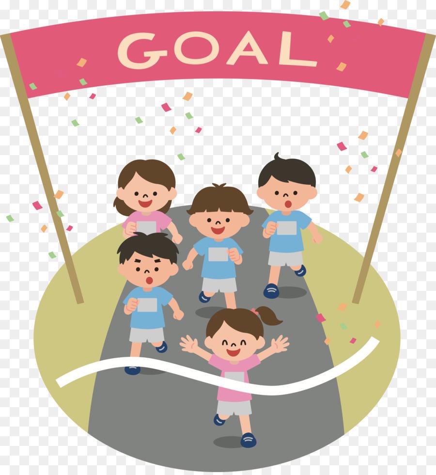 goals clipart child
