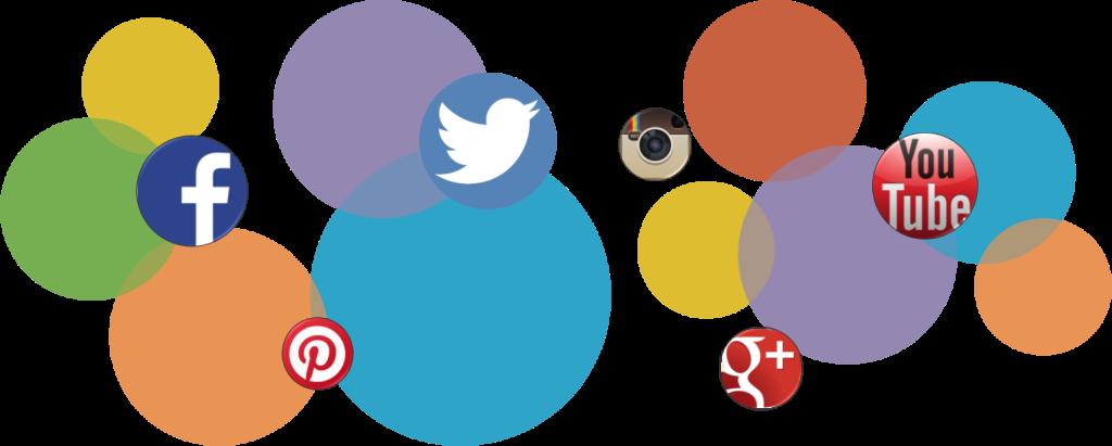 Marketing clipart grown up. Setting social media goals