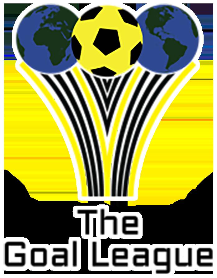 Goal clipart football tournament. Prem style folding plastic