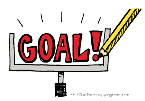 Goals clipart goal reached. Free meeting cliparts download